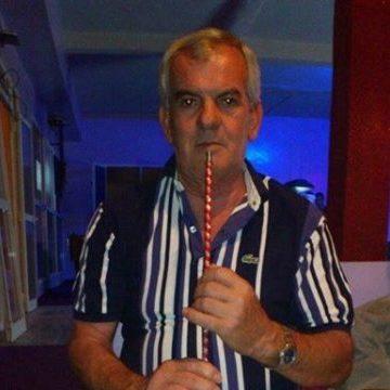 javier suarez reyes, 51, Las Palmas, Spain