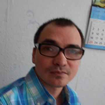 Андрей, 40, Samara, Russia