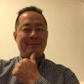 Jim Wu, 41, Taipu, Taiwan