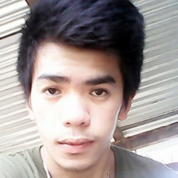 jonathan miaga, 20, Ormoc, Philippines