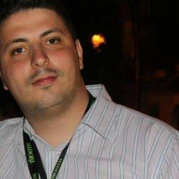 Davide Di Pierri, 30, Grumento Nova, Italy