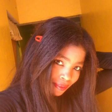 Elizabeth Ongeri, 23, Nairobi, Kenya