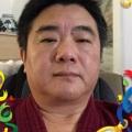 Calvin Wang, 54, South Dennis, United States