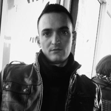 Bilal Mutlu, 32, Izmir, Turkey