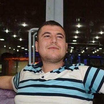 Mehmet Özdemir, 28, Sanliurfa, Turkey
