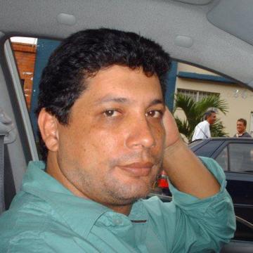 ALFREDO, 46, Bucaramanga, Colombia