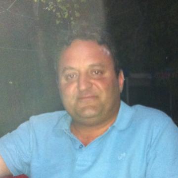 Ugur, 37, Antalya, Turkey