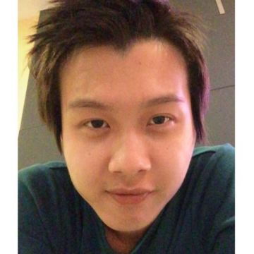 Tiong Ooi, 24, Kuala Lumpur, Malaysia