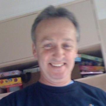 James, 58, Miami, United States