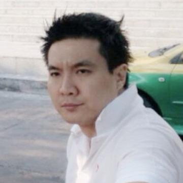 DABOOM, 40, Bangkok Noi, Thailand