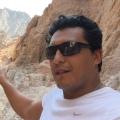 Ramy Zaghloul, 38, Cairo, Egypt