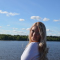 Olya, 23, Perm, Russia