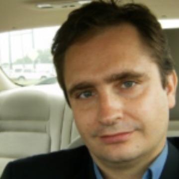 French Traveler, 39, Atlanta, United States