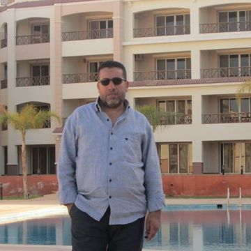 ahmed, 49, Suez, Egypt