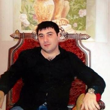 Emir Saroyan, 37, Moskovskij, Russia