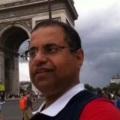Omar, 43, Jeddah, Saudi Arabia