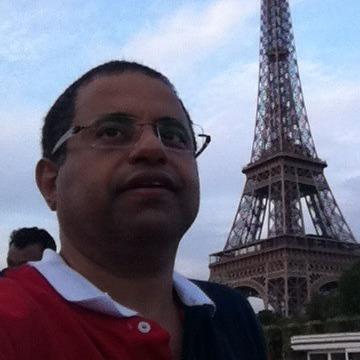 Omar, 44, Jeddah, Saudi Arabia