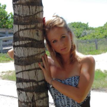 Anastasiya, 33, Miami, United States