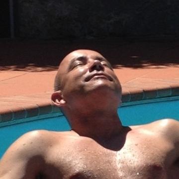 Javier Aguilar, 48, Barcelona, Spain