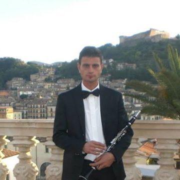 Francesco Sansosti, 29, Cosenza, Italy