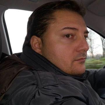 MassyMaks Maximus, 39, Milano, Italy