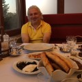 mete, 43, Istanbul, Turkey