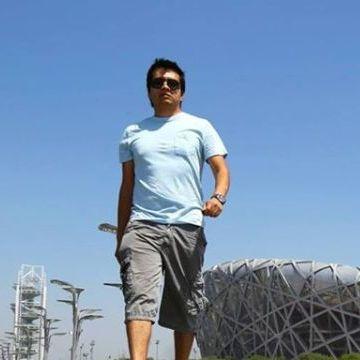 Cuauhtemoc Salcedo, 35, Zapopan, Mexico
