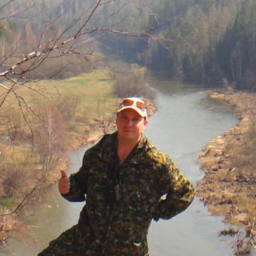 Mr., 45, Chelyabinsk, Russia