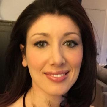 Gillian Salit, 33, New York, United States