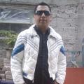 Arturo Izquierdo, 28, Mexico, Mexico