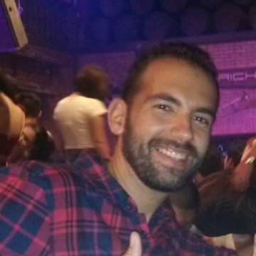 OSCAR MIR, 33, Lleida, Spain