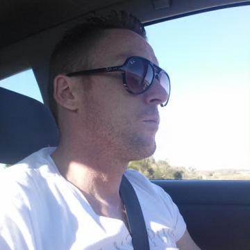 Rafa Garcia F, 42, Valencia, Spain