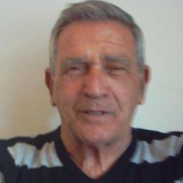 Savino Calvano, 75, Rome, Italy