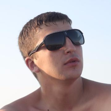 Николай, 27, Bobruisk, Belarus