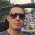 Kadilac Ponce de Leon, 31, Hermosillo, Mexico