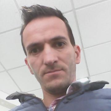 Omar Rodriguez , 36, Zipaquira, Colombia