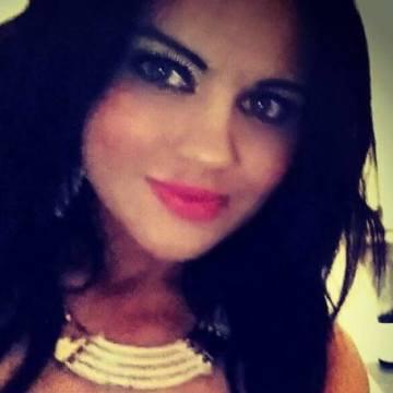 Natalie Stone, 36, San Jose, United States