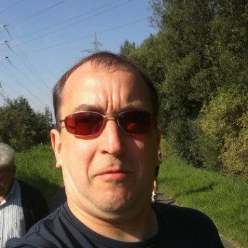 Raoul Colaes, 44, Hemiksem, Belgium