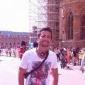 Alejandro Moreno, 31, Buenos Aires, Argentina
