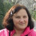 Oxana Subbotina, 39, Zelenograd, Russia