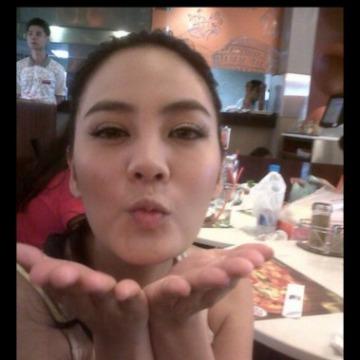 Nattita T., 36, Bangkok Yai, Thailand