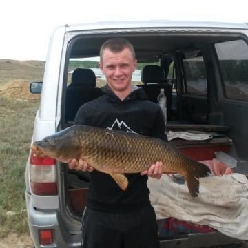 Егор, 24, Stavropol, Russia