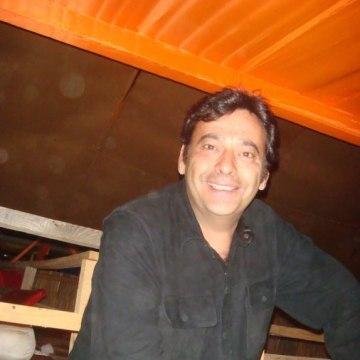 Philippe, 43, Dakar, Senegal