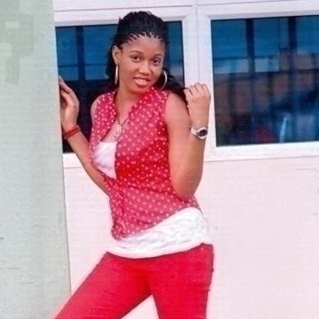 lucy1990, 26, Monrovia, Liberia
