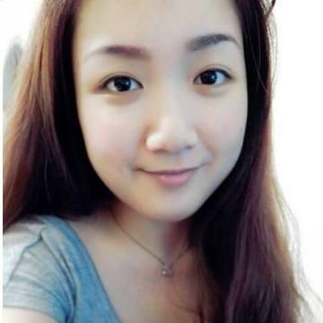 Isa Em Laren, 20, Taichung, Taiwan