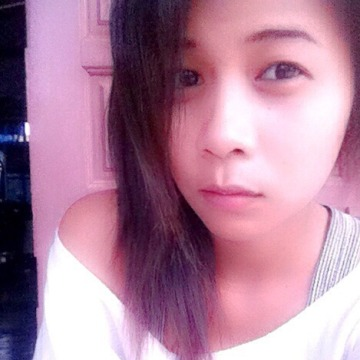 Phonpan somroop , 21, Bangkok Noi, Thailand