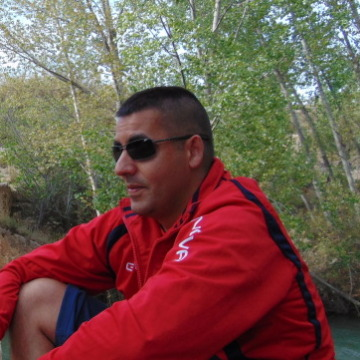Miguel, 37, Palma, Spain