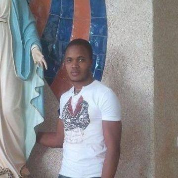 Anthony, 32, Dakar, Senegal