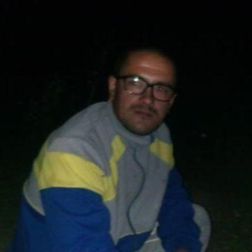 Lumperdean Adrian, 29, Valencia, United States