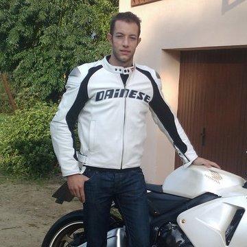 Jonny, 30, Barcelona, Spain